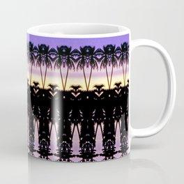 Sunset in Indonesia Coffee Mug