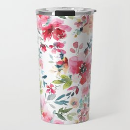 Garden Vibes Pattern Vol. 1 Travel Mug