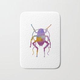 Cockroach Bath Mat