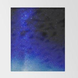 Milkyway Throw Blanket