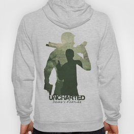 Uncharted Drake's Fortune Hoody