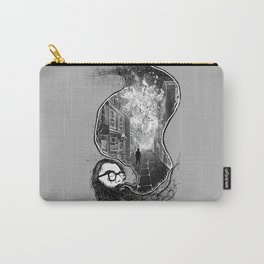 Ginsberg - Howl  Carry-All Pouch