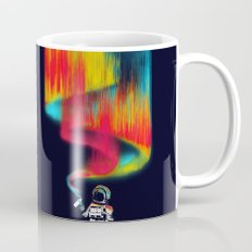 Space vandal Mug