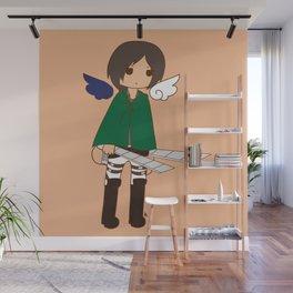 Ymir Wall Mural
