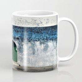 Definitions Coffee Mug