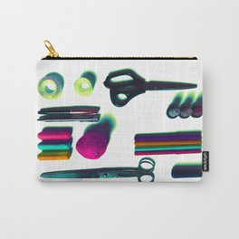 Duck inside! Carry-All Pouch