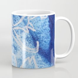 Floral No.15 Coffee Mug