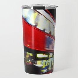 double decker Travel Mug