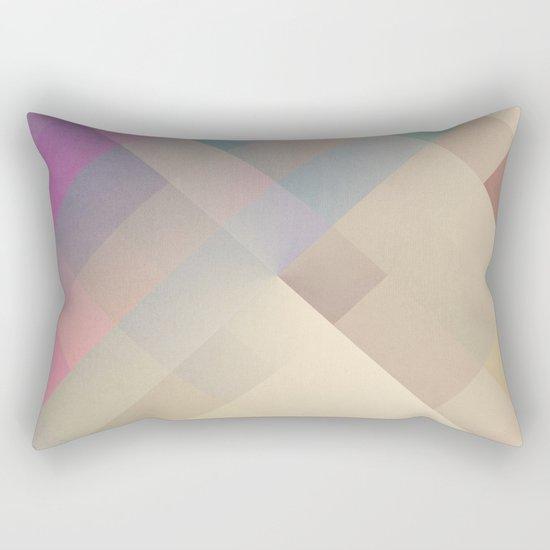 RAD XLXV Rectangular Pillow