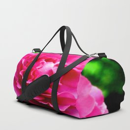 Queen Elizabeth Rose Duffle Bag
