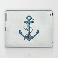 Lost at Sea Laptop & iPad Skin