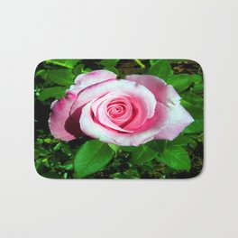 WW2 medic rose. Bath Mat