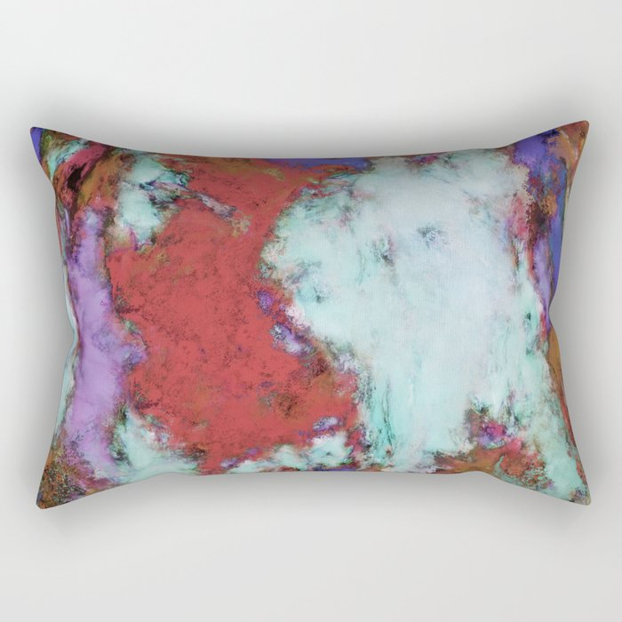 Crag Rectangular Pillow