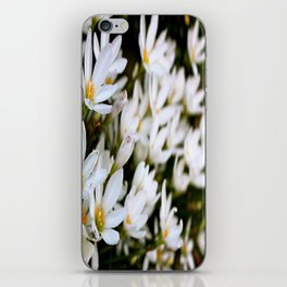 Field of Flowers iPhone Skin
