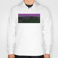apocalypse now Hoodies featuring Apocalypse Now by Gully Foyle