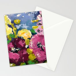 Colourful Day Stationery Cards