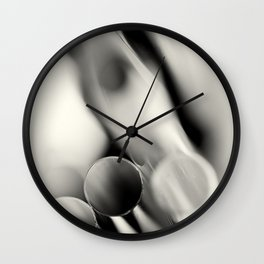 Cut Lifelines... Wall Clock