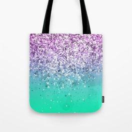 Spark Variations III Tote Bag