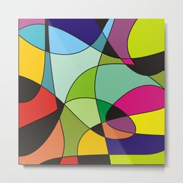 True colors no.13 Metal Print