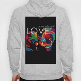 UNCONDITONAL LOVE Hoody