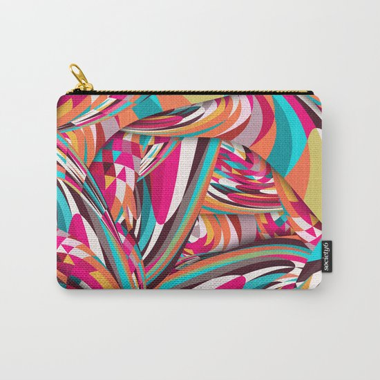 Ada Carry-All Pouch