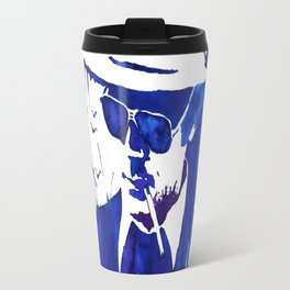 Hunter Thompson Travel Mug