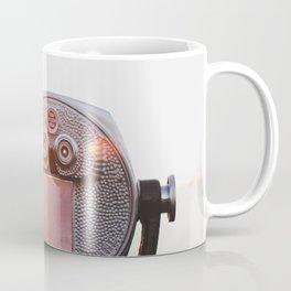Clear Vision Coffee Mug