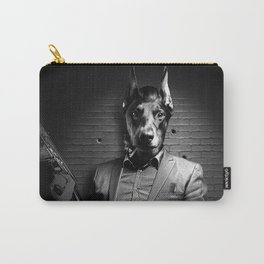 Bad Dog Carry-All Pouch