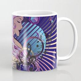 Grunge musc girl Coffee Mug