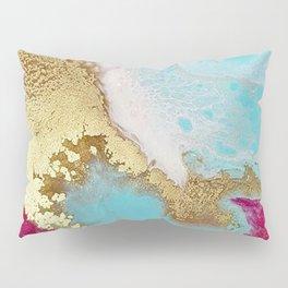 Goldenrift Pillow Sham