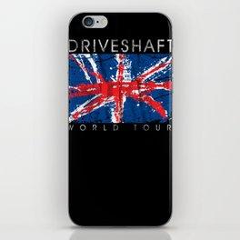 Driveshaft iPhone Skin