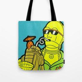 C-Tiki-O Tote Bag