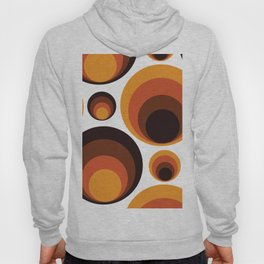Back To The 70's Hoody