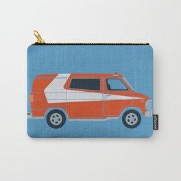 Gran Van Torino Carry-All Pouch