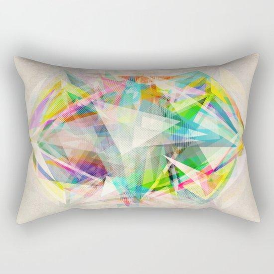 Graphic 5 Rectangular Pillow