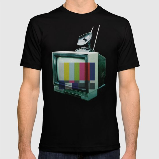 Tune In... T-shirt