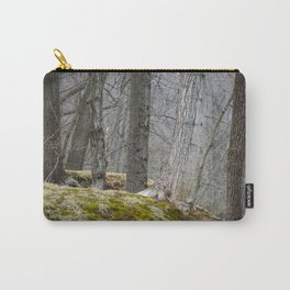 The White Tree Carry-All Pouch