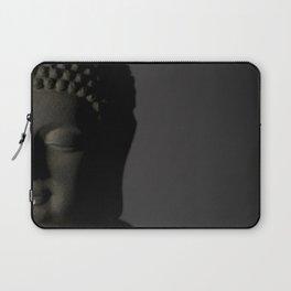 Buddha portrait Laptop Sleeve