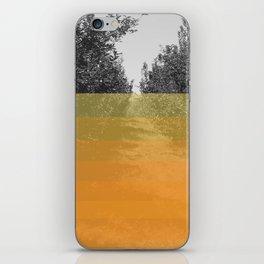 imagine me and you iPhone Skin