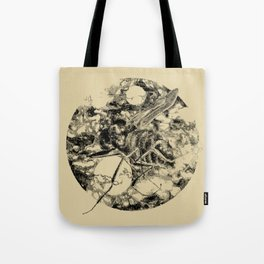 Fly Lash Tote Bag