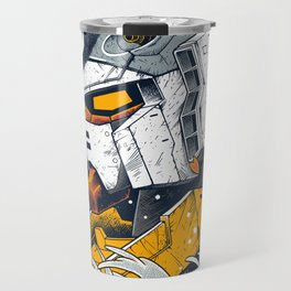 Gundam Travel Mug