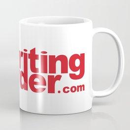 Writing Disorder Coffee Mug