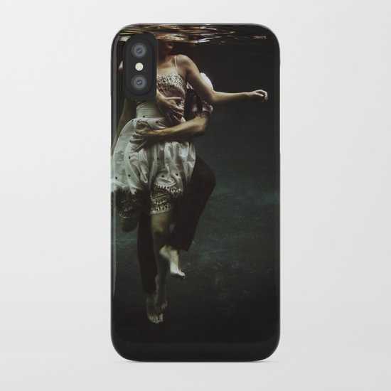 abyss of the disheartened : V iPhone Case