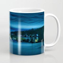 Cold Spring Harbor, NY Coffee Mug