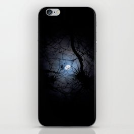 Everglades Moon iPhone Skin