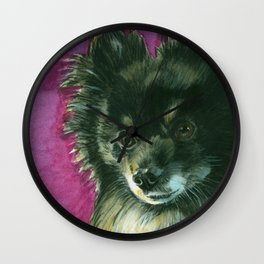 Spencer Wall Clock