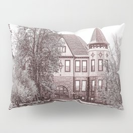 Ohio Veterans Home Pillow Sham