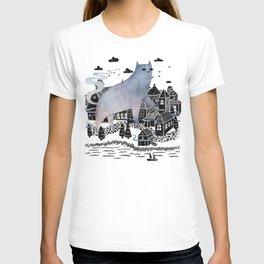 The Fog T-shirt