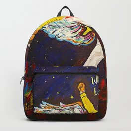 Freddie Angel Backpack