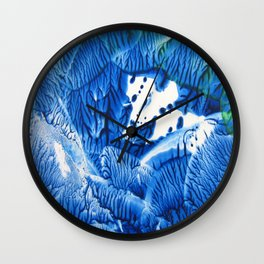 Life Source Wall Clock